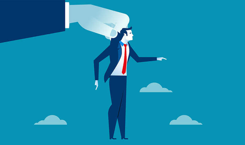 Why micromanaging is killing your business