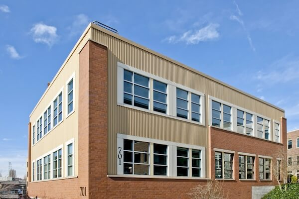 Permanent Modular Buildings - Mobile Office Pros