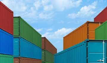 Make Renting a Conex Storage Container Fast and Easy