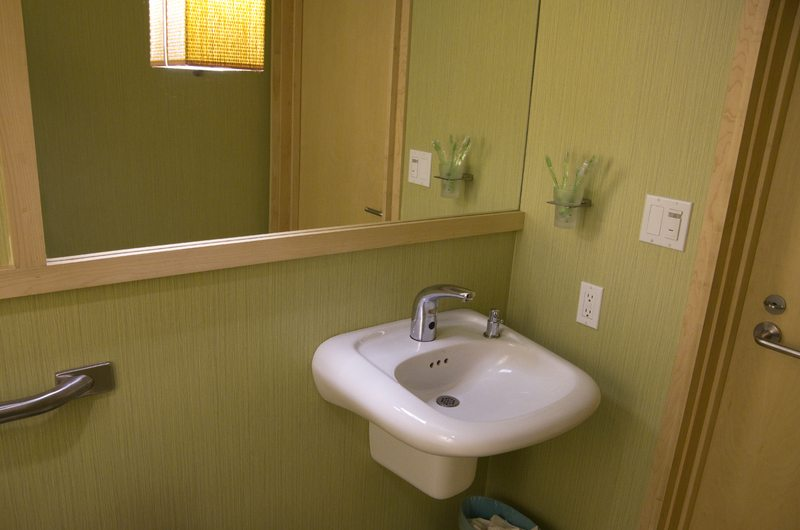 Can I Have a Bathroom in my Mobile Office Trailer?